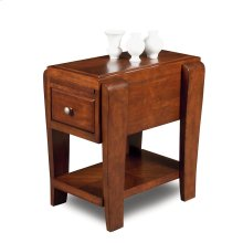 Clausen Chairside Table