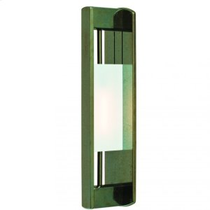 Mod Sconce - WS421 Silicon Bronze Brushed Product Image