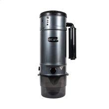Serenity Series SC3500 Central Vacuum
