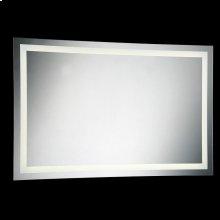 LARGE BACK-LIT LED MIRROR - Mirror