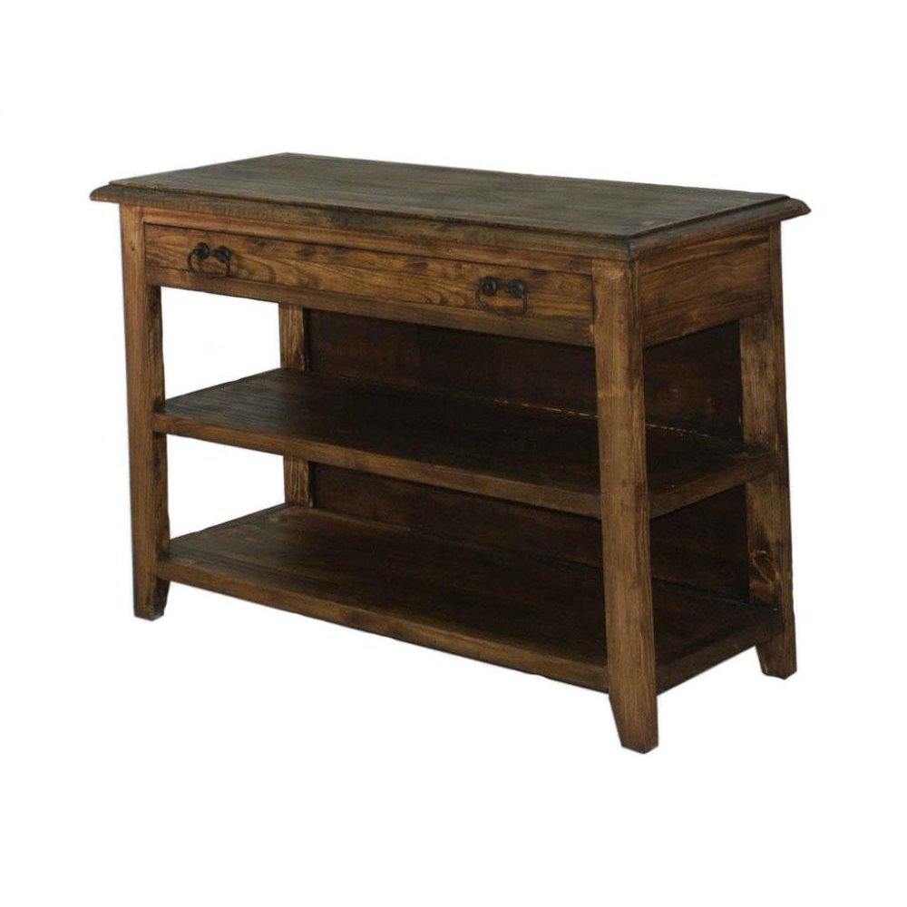 Sofa Table/TV Stand Medio Finish