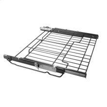 "30"" Never-Scrub Heavy-Duty Roller Rack Accessory"