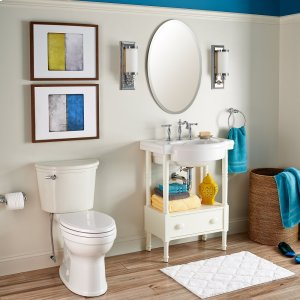 Retrospect Champion PRO Right Height Elongated 1.28 gpf Toilet Product Image