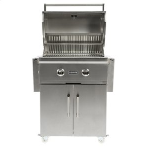 Coyote Grill Carts