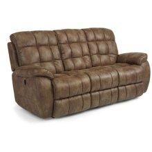 Nashua Power Reclining Sofa