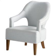 Opal Throne Chair