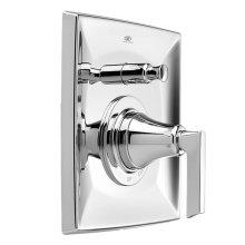 Keefe Pressure Balanced Tub/Shower Trim with Diverter - Polished Chrome