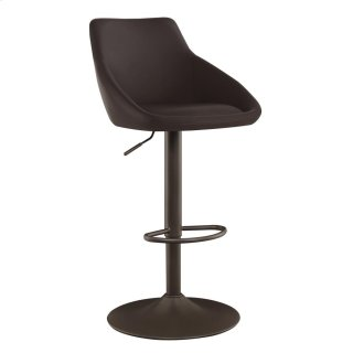 Monte Bar Stool Black