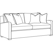 Halsey Short Sofa