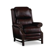 Alta High Leg Reclining Lounger