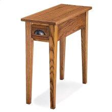 Bin Pull Side Table #9010