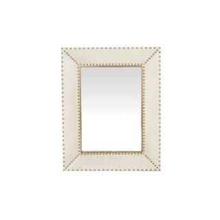Hera Mirror - White