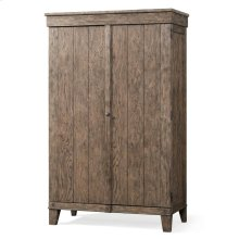 451-690 TVAR Riverbank Tv Armoire