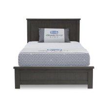 BeautySleep KIDS Meadowlark 6-inch Gel Memory Foam Mattress - Full No Color (NO)