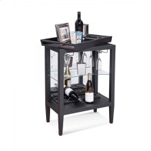 16613 DORIAN I - BEVERAGE SERVING CABINET