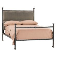 Forest Hill Iron Bed
