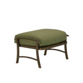Montreux II Cushion Ottoman