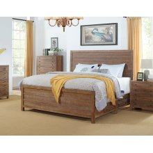 "Seneca Queen Headboard 64"" x 2.5"" x 60"""