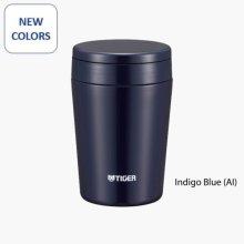 Soup Cup in Indigo Blue - 10oz (0.30L)