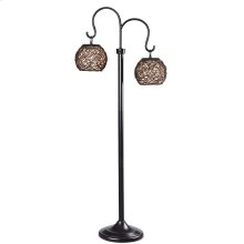 Castillo - Outdoor Floor Lamp