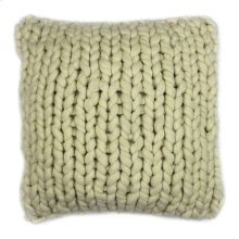 Abuela Wool Natural 20x20 Cover Only Sps