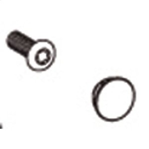 Commercial handle screw kit, sani-stream 3 function transfer valve Product Image