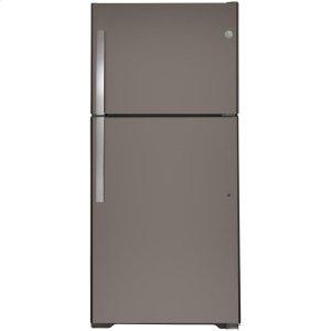 GE® 19.2 Cu. Ft. Top-Freezer Refrigerator Product Image