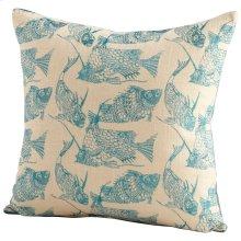 Angler Pillow