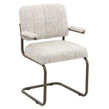 Breuer Arm Chair (textured bronze)