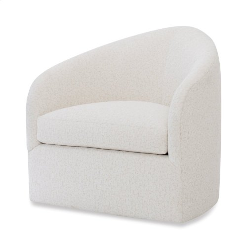Pinnacle Swivel Chair