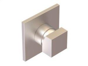 Pressure Balance Mixer - Brushed Nickel Product Image
