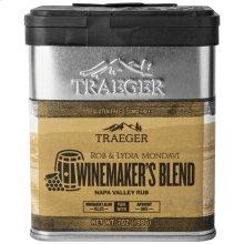 Winemaker's Napa Valley Rub