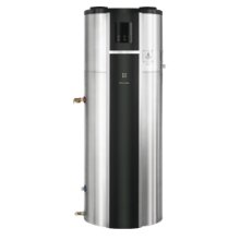 Electric Hybrid Heat Pump Water Heater