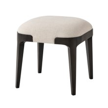 Oscar Upholstered Stool
