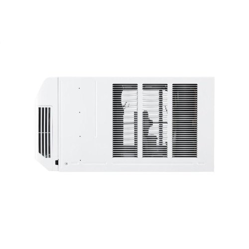 14,000 BTU DUAL Inverter Smart wi-fi Enabled Window Air Conditioner