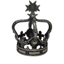 Royal Crown Statue