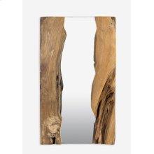 Live Edge Rectangle Mirror (39x1.5x24)