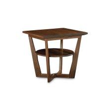 Aero End Table