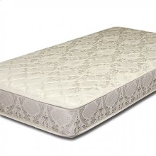 Queen-size Poppy Tight Top Mattress