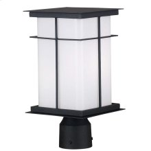Mesa - 1 Light Medium Post Lantern
