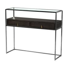 Harmony Rectangular Console Table