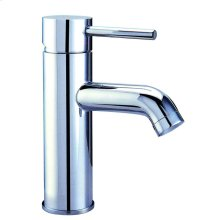 AB1433 Brushed Nickel Single Lever Bathroom Faucet