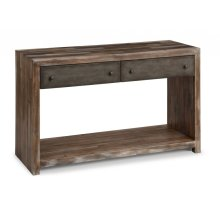Fulton Sofa Table