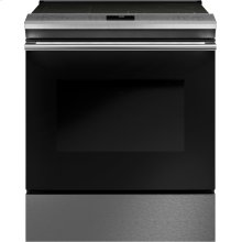 "Café 30"" Smart Slide-In, Front-Control, Radiant and Convection Range"