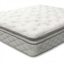Queen-size Lotus Pillow Top Mattress