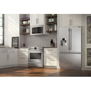 Frigidaire Professional 30'' Electric Front Control Freestanding