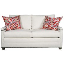 Connelly Springs Loveseat 656-LS