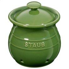 Staub Ceramique Ceramic Garlic keeper