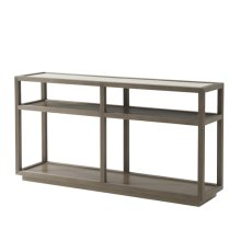 Gibb Console Table