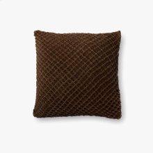 P0125 Brown Pillow